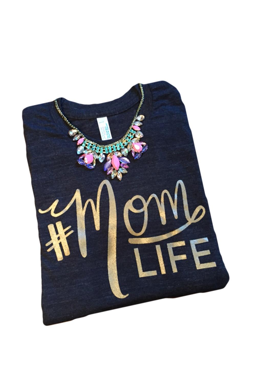 Emerson Grace Boutique #MomLIfe
