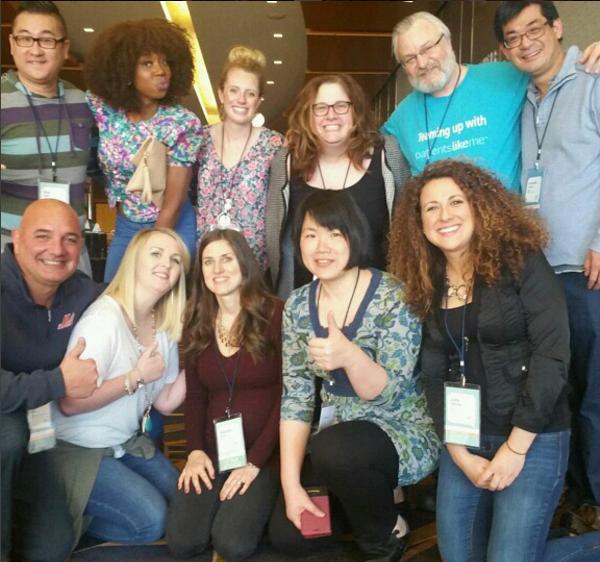 top psoriasis bloggers